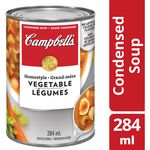 Homestyle Condensed Vegetable Soup