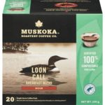 Pods, Loon Call Breakfast Blend
