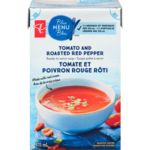 Blue Menu Tomato and Roasted Red Pepper Ready-to-Serve Soup