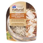 Natural Selections Shredded Chicken