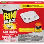 Ant Baits, Double Control