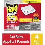 Adhesive Double Control Ant Baits?