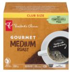 Gourmet Medium Roast K Cups